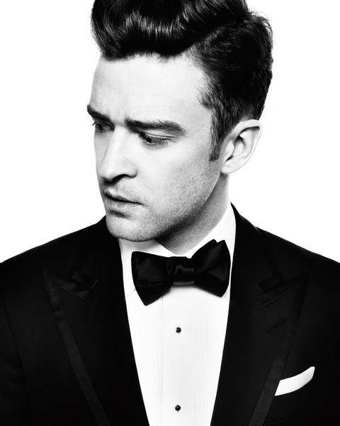Justin Timberlake (Credit Tom Munro)