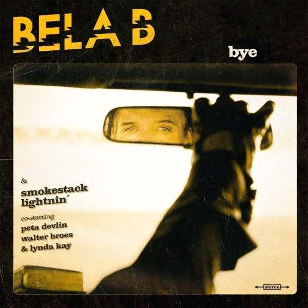 Bela B. - Bye