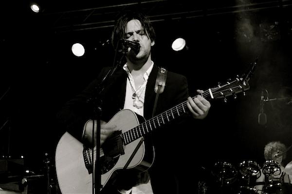 Conor Oberst (Credit Annett Bonkowski MusikBlog)