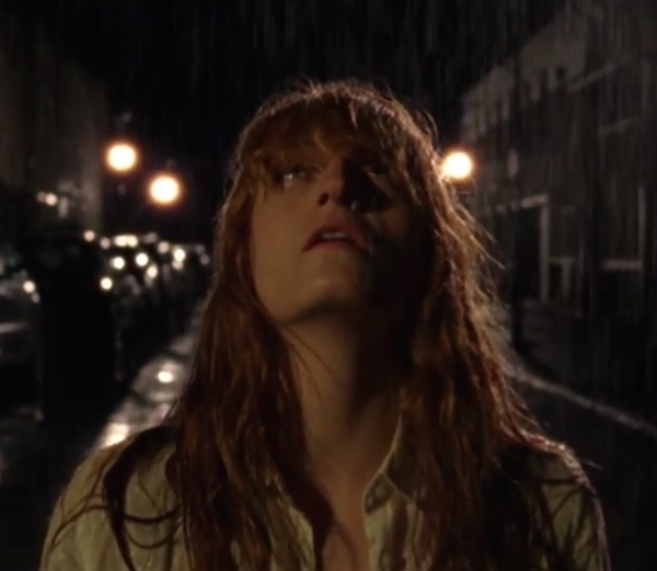 Florence + The Machine - Ship To Wreck (Credit: Vincent Haycock)