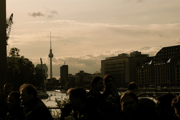Berlin Festival (Credit Annett Bonkowski/MusikBlog)