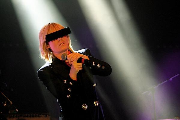 Róisín Murphy (Credit Annett Bonkowski/MusikBlog)