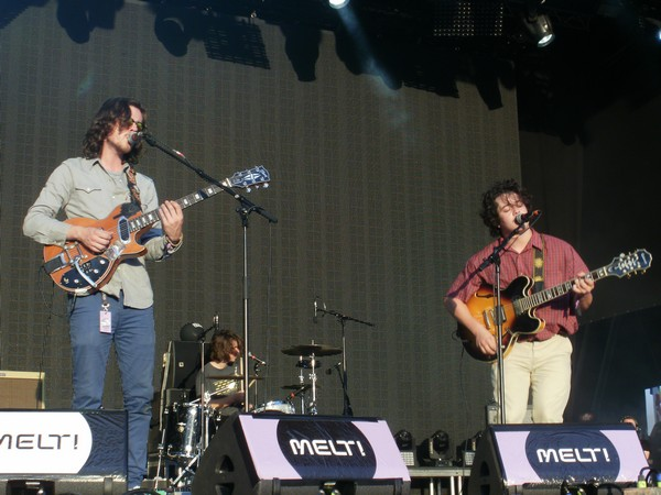 The Districts (Credit MusikBlog)
