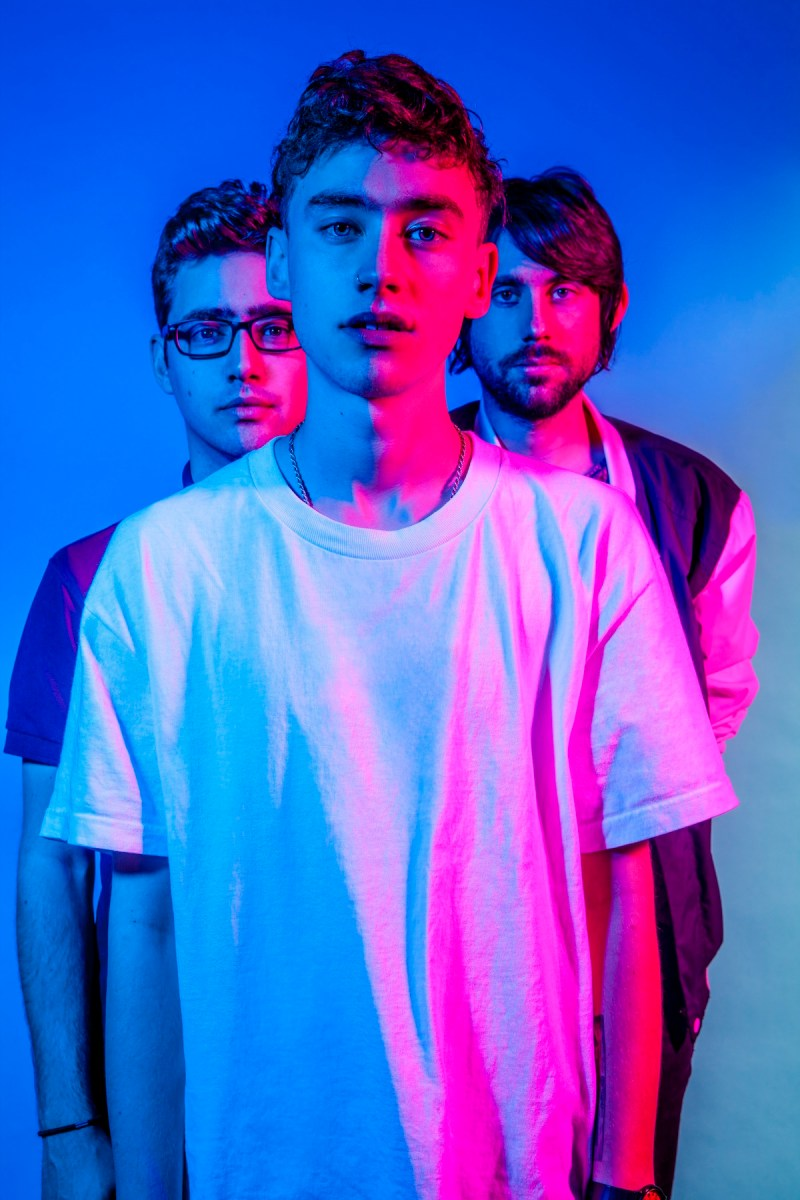 Years & Years (Credit Polydor)