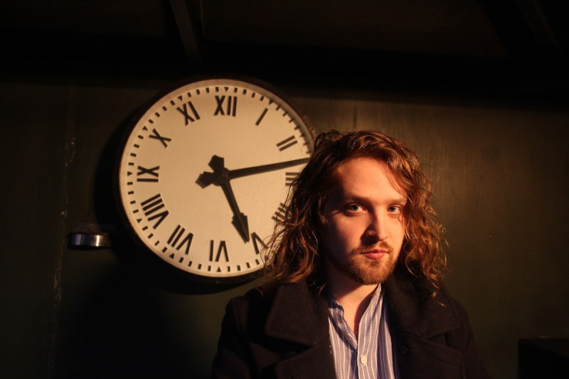 Will Varley (Credit Xtra Mile Recordings)