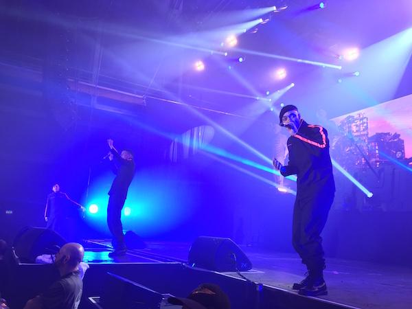 K.I.Z (Credit Stephan Masyuta-Hesslich/MusikBlog)