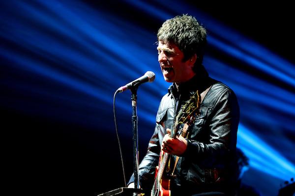 Noel Gallagher (Credit Michael Mederacke/MusikBlog)