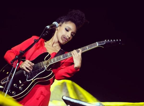 Lianne La Havas (Credit Photo Live Music)