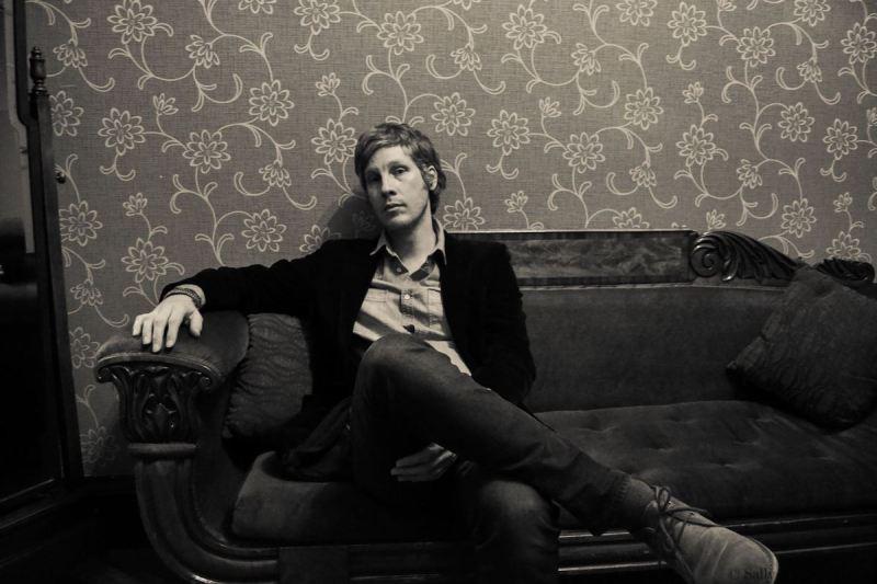 Scott Matthews (Credit Alice)