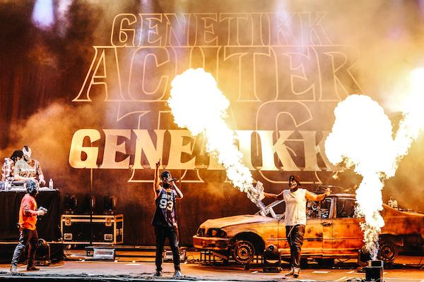 Genetikk (Credit Malte Schmidt Photography)