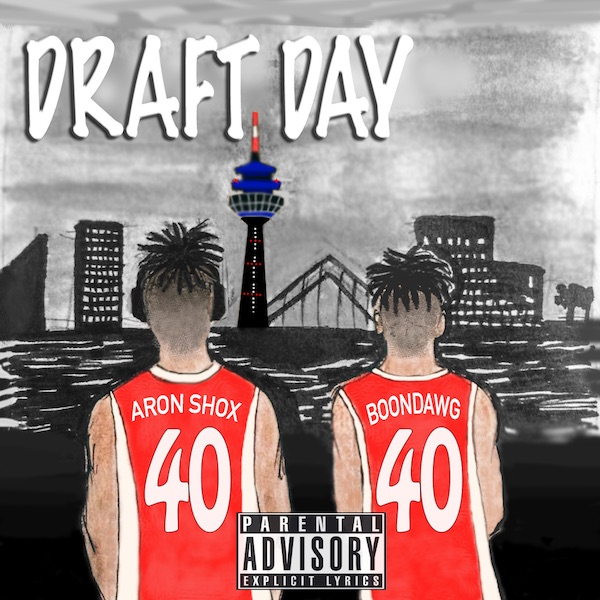 Boondawg - Draft Day