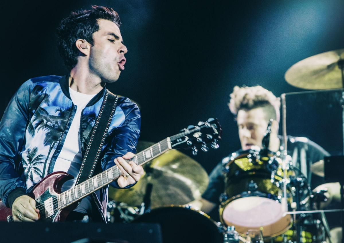 Stereophonics (Credit Parlophone)