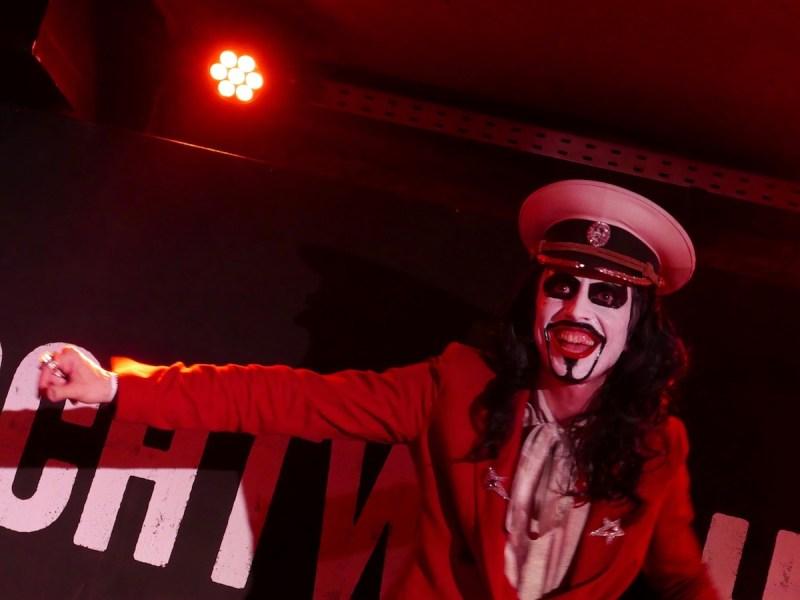 Sado Opera (Credit Stephan Martin/MusikBlog)