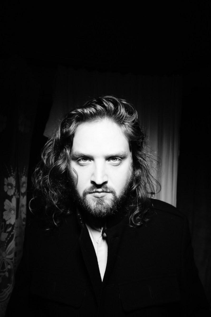 Will Varley (Credit Brett Walker)