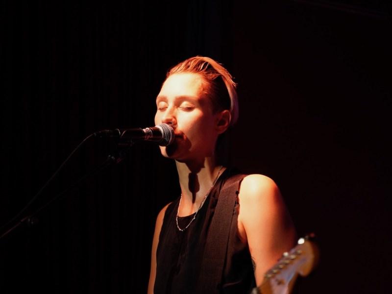RÁN (Credit Birgit Martin/MusikBlog)