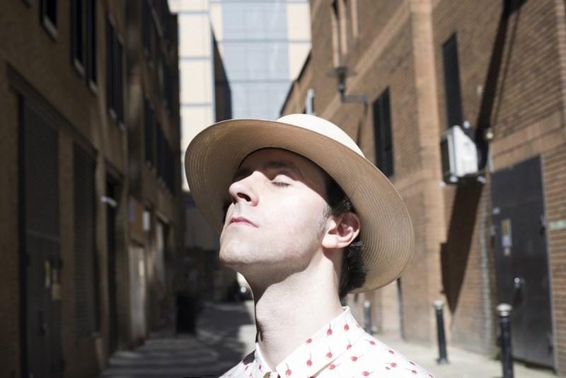 Paul Smith (Credit Ivan Jones)