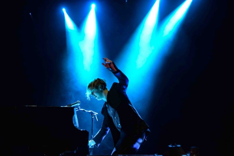 Tom Odell (Credit Friedrich Kuehne/MusikBlog)