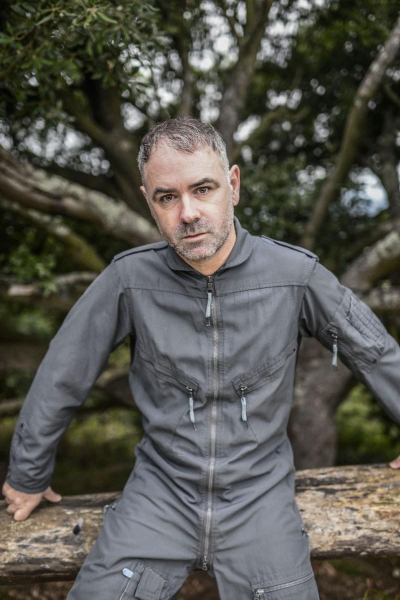 Steve Mason (Credit Gavin Watson)
