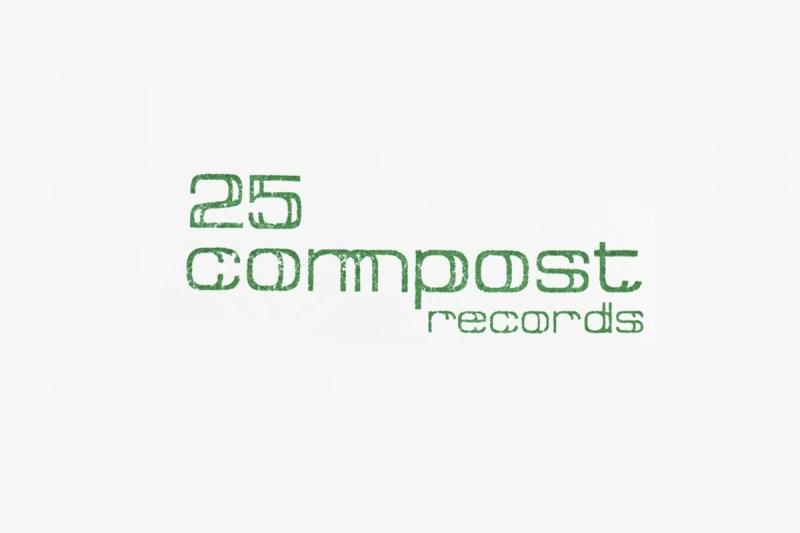 25 Compost Records (Credit Compost Records)