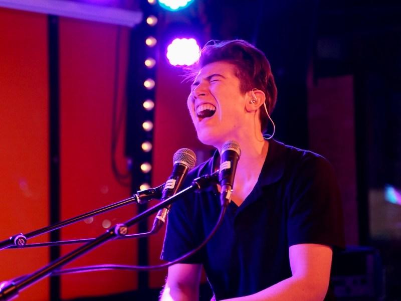 Kitt Philippa (Credit Birgit Martin/MusikBlog)