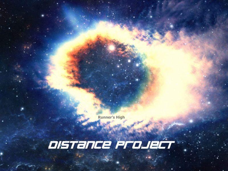 Distance Project - Runner's High