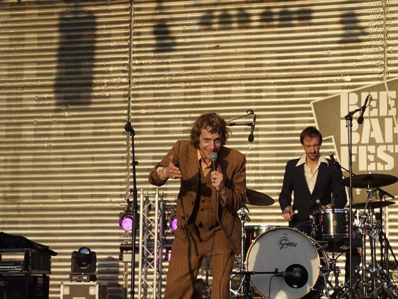 Voodoo Jürgens (Credit Birgit Martin/MusikBlog)
