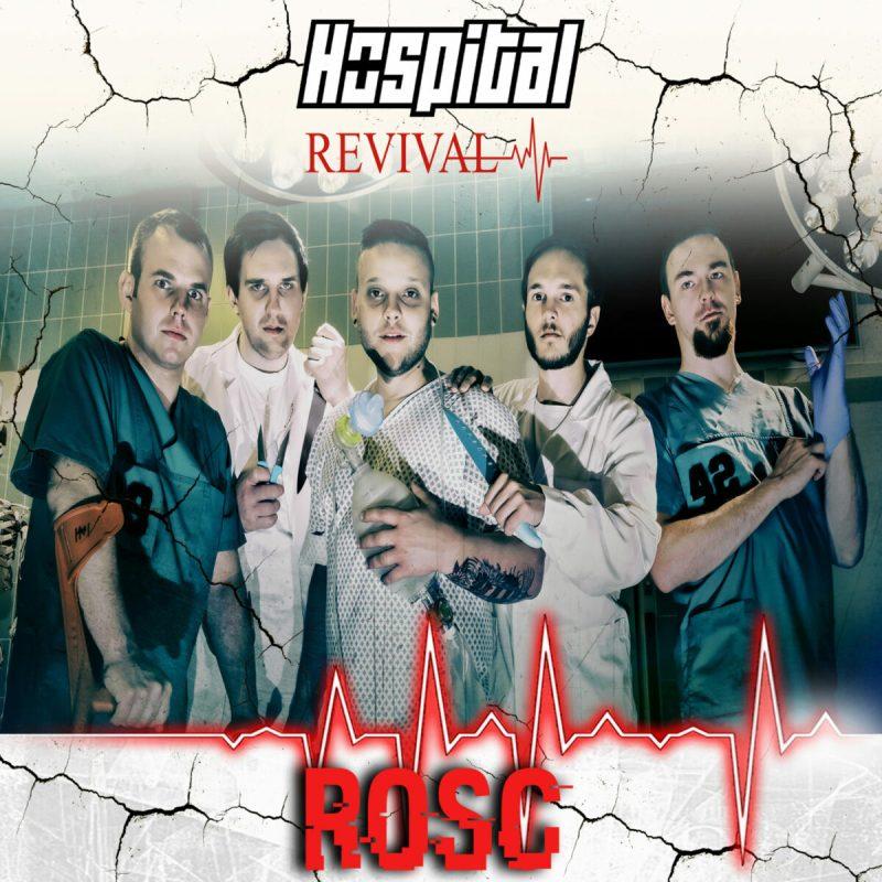 Hospital Revival - ROSC