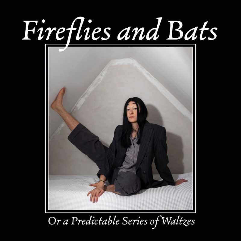 Faira - Fireflies And Bats (Or A Predictable Series Of Waltzes)