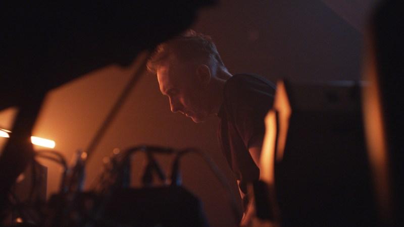 Yann Tiersen (Credit John Fisher)