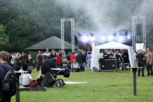 Egholm Festival 2012 (Foto: egholmfestival.dk)