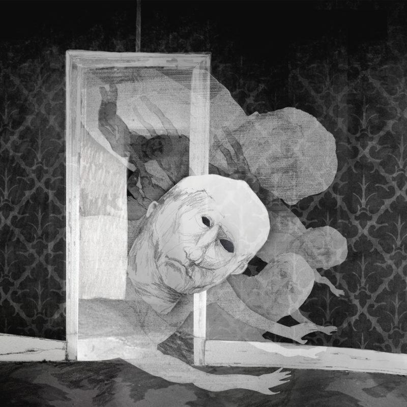 Deerborn - Death At Your Door