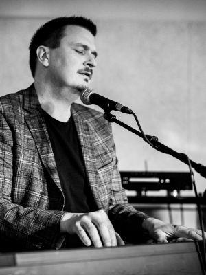 Jonas Schou (Foto: Tonny Rosenørn)