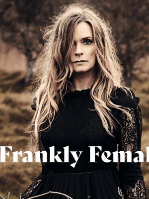 Frankly Female pressefoto