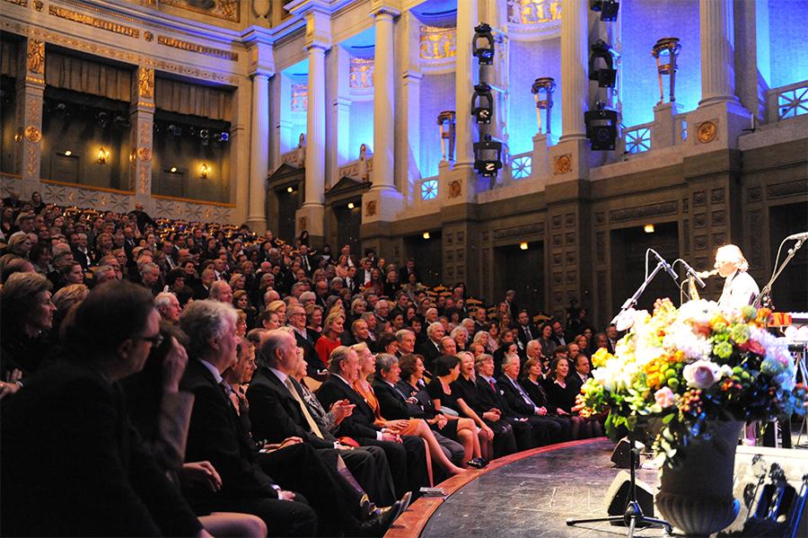 Musikerlebnis  Konzertkarten Mnchen Prinzregententheater