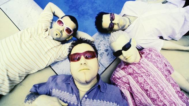 Smash Mouth 1999 in Los Angeles