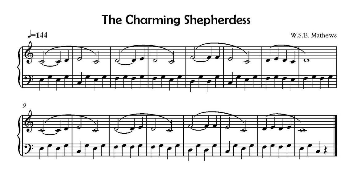 CharmingShepherdess