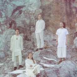 Folkmusikgruppen Kolonien
