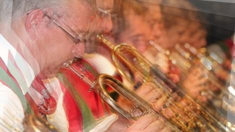 """Frühjahrskonzert 2015 der Musikkapelle Mieming – """"Im Schritt: Marsch!"""", Foto: Mieming-Online.at"""