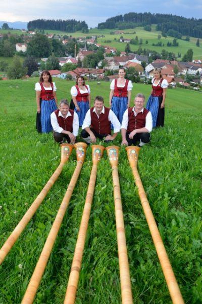 Register  Musikkapelle Simmerberg