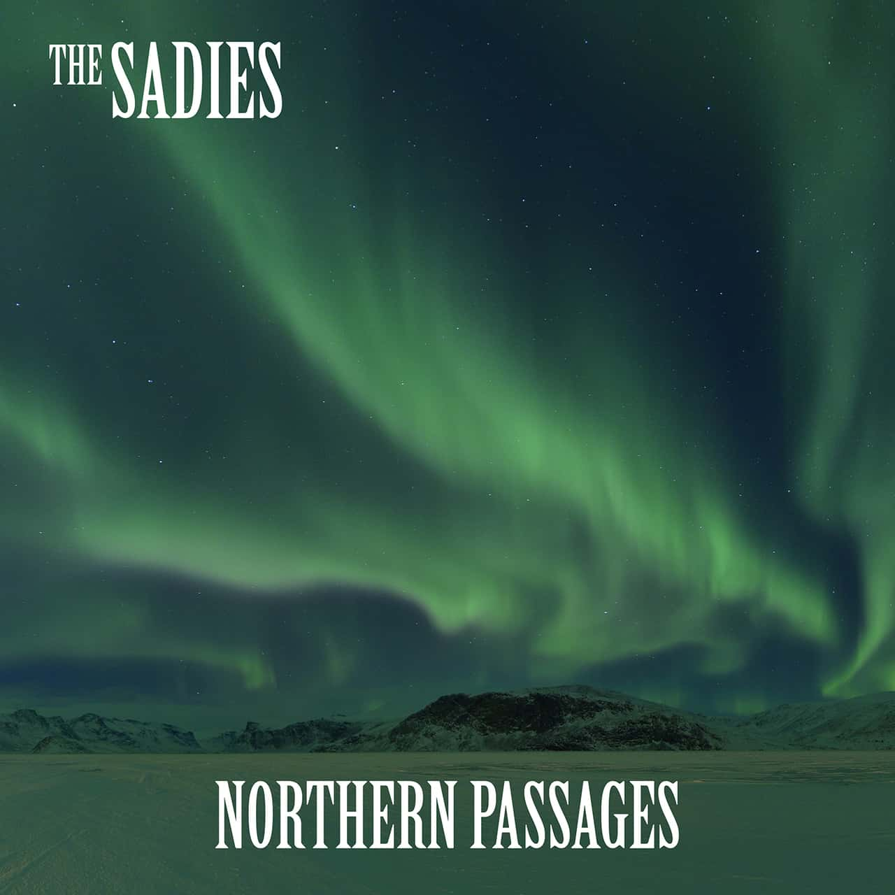 Bilderesultat for the sadies northern passages