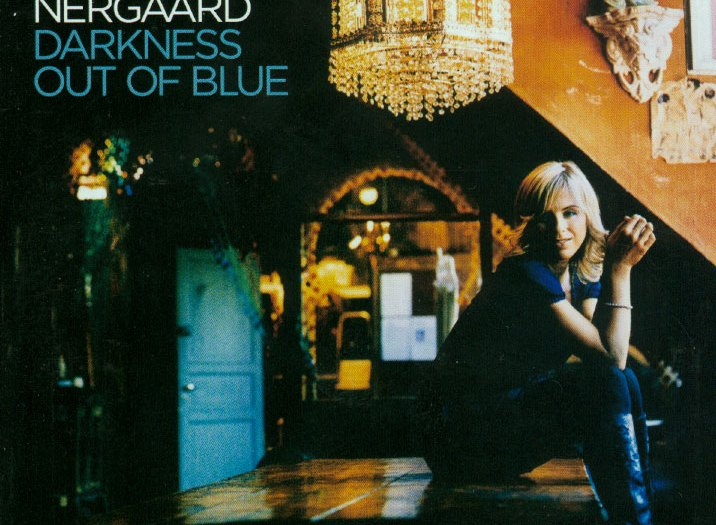 Silje Nergaard: Darkness Out Of Blue Emarcy
