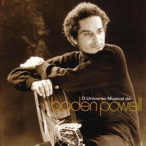O Universo Musical de Baden Powell / Universal 017 301-2