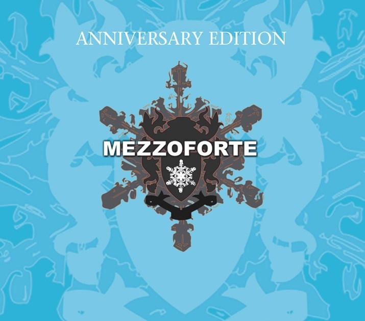 Mezzoforte: Anniversary Edition BHM 6005-2