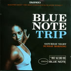 Maestro Turntables: Blue Note Trip Blue Note 7243 5831 792 3