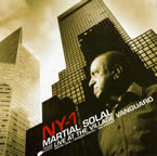 Martial Solal: NY-1 – Live at the Village Vanguard