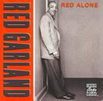 Red Garland: Red Alone MoodsVille OJCCD-1102-2