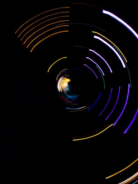 Drehwurm. Foto: hufner