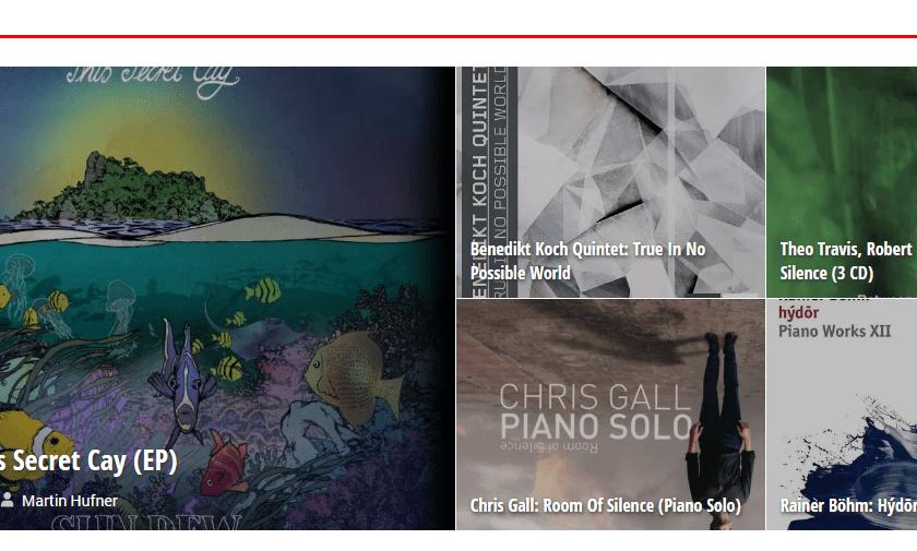 Im Schnelldurchlauf: Jazz-CDs