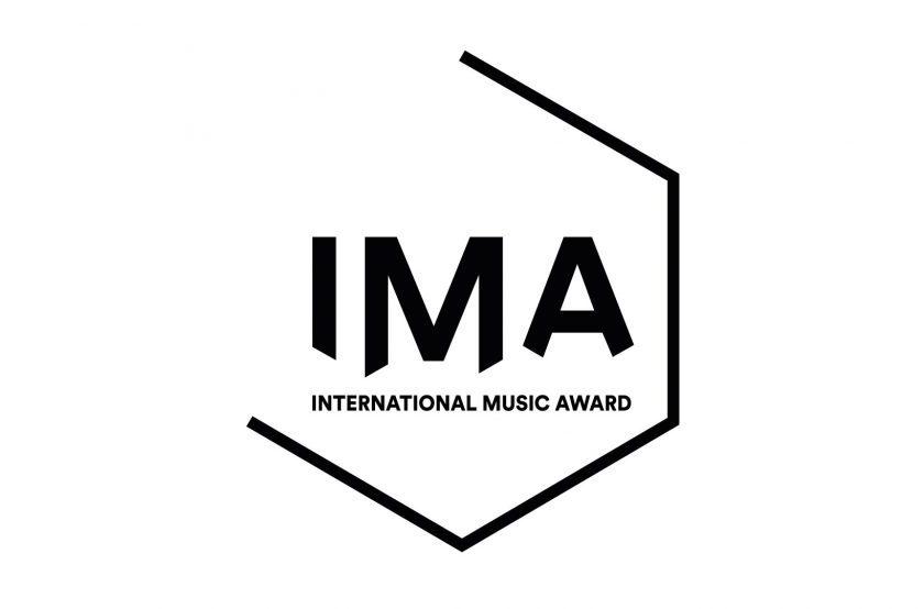 Logo: IMA