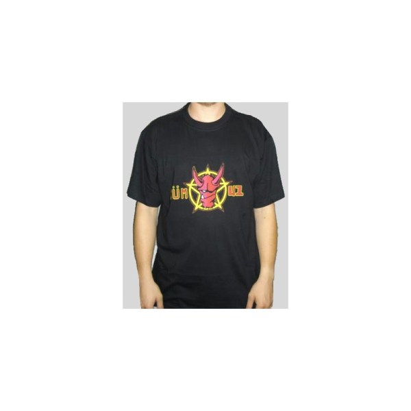 T-shirt Sum 41 Devil Exclusively And Cheap